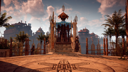 Palace of the sun 2