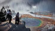 The Frozen Wilds Screenshot 4