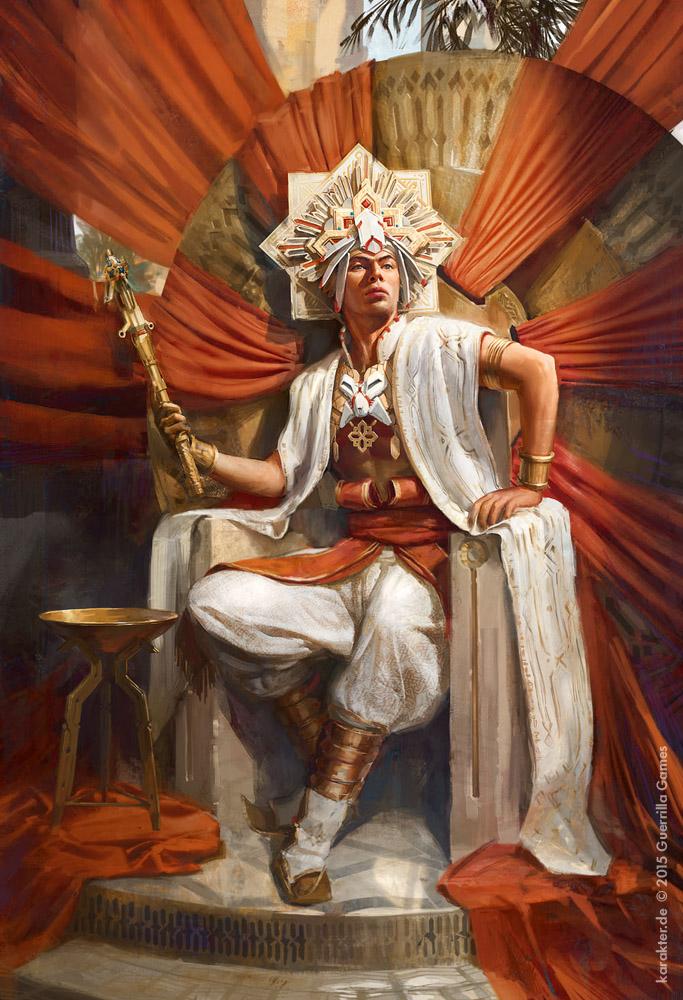 Sun-King