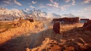Dryrun canyon 3