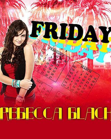 Friday Horrible Music Songs Wiki Fandom
