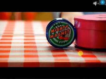 Mighty Magnet Horrid Henry Wiki Fandom