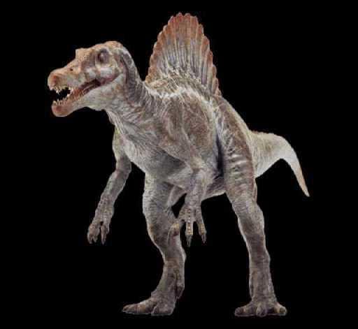 Spinosaurus (Jurassic Park 3)