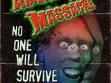 All American Massacre (unreleased)
