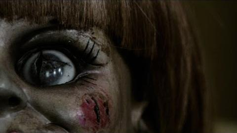 Annabelle - Official Trailer