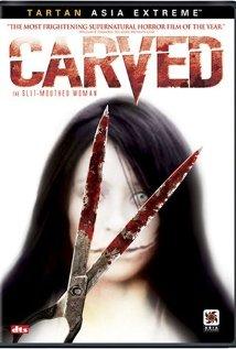 Carved (2007)