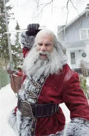 Santa Claus (Santa's Slay)