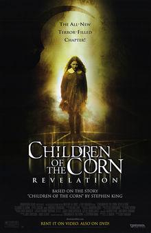 Children of the Corn: Revelation (2001)