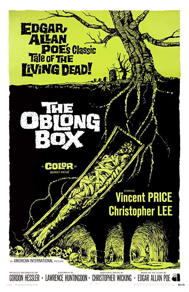The Oblong Box
