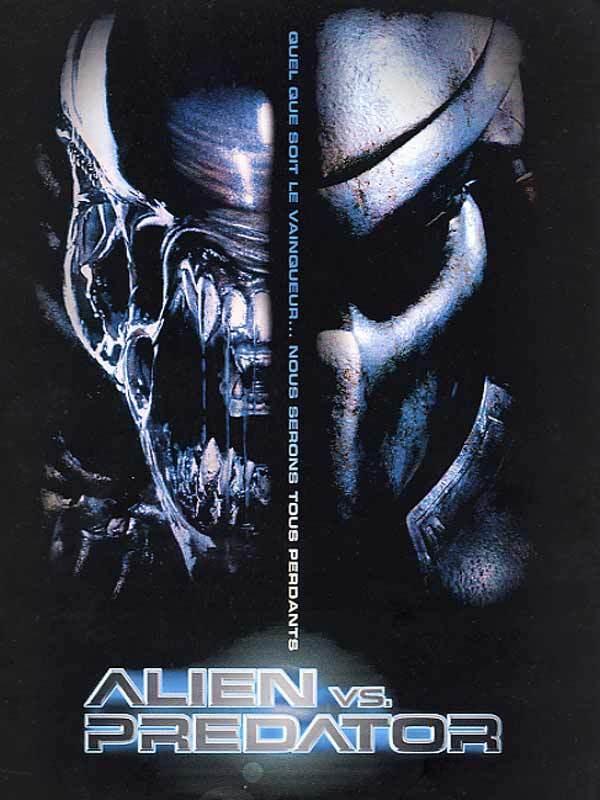 Alien Vs Predator 2004 Horror Film Wiki Fandom