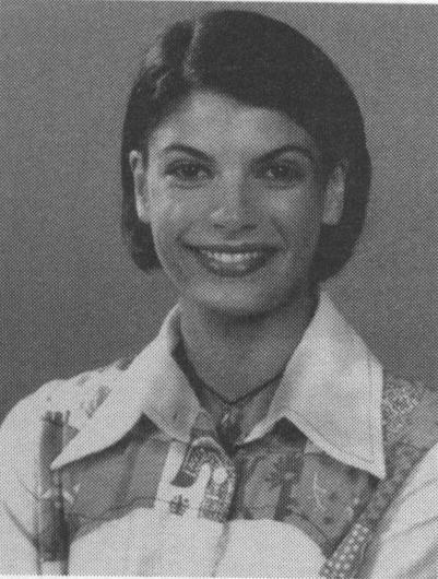 Christine Harnos