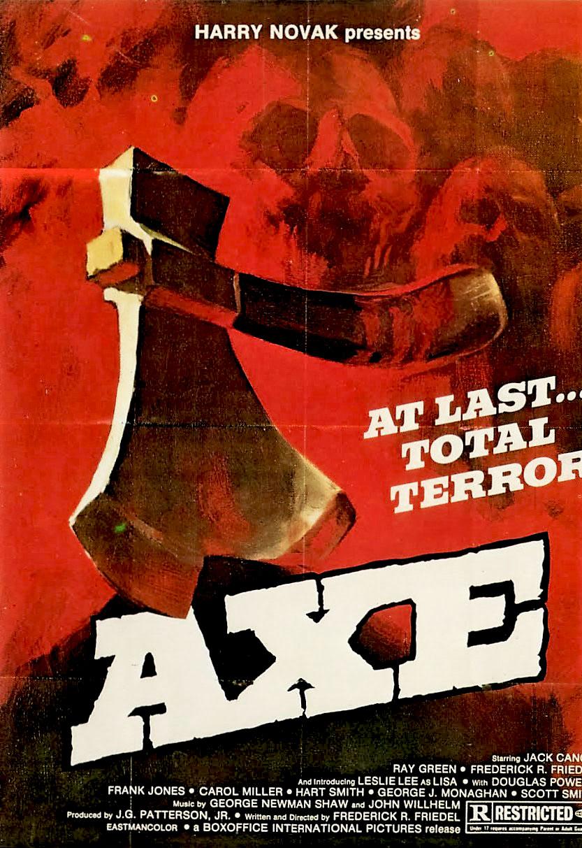 Axe (1974)