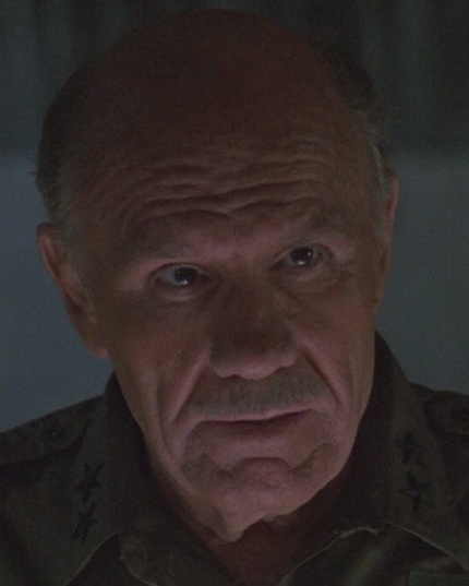 Major General Homer Phillips
