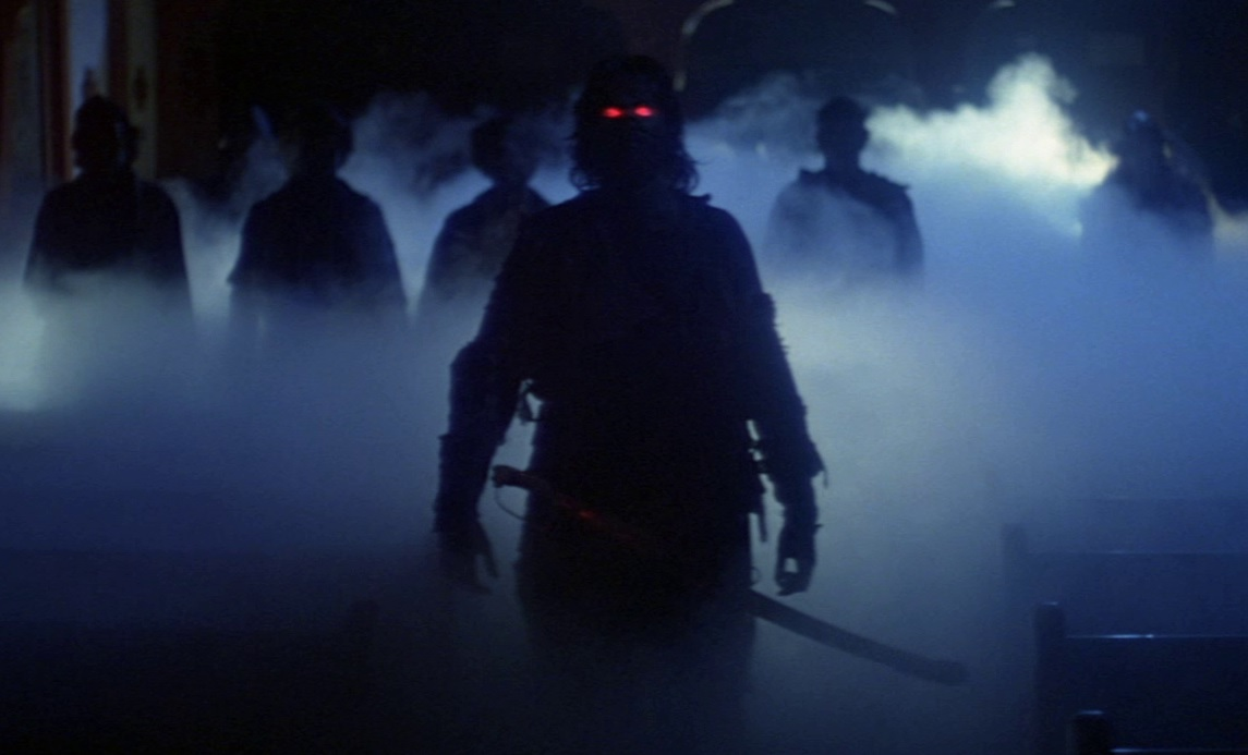 Blake (The Fog)