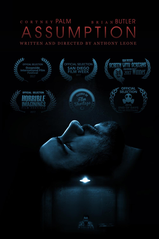 Assumption (2017)