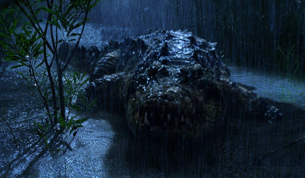 Crocodile (animal)