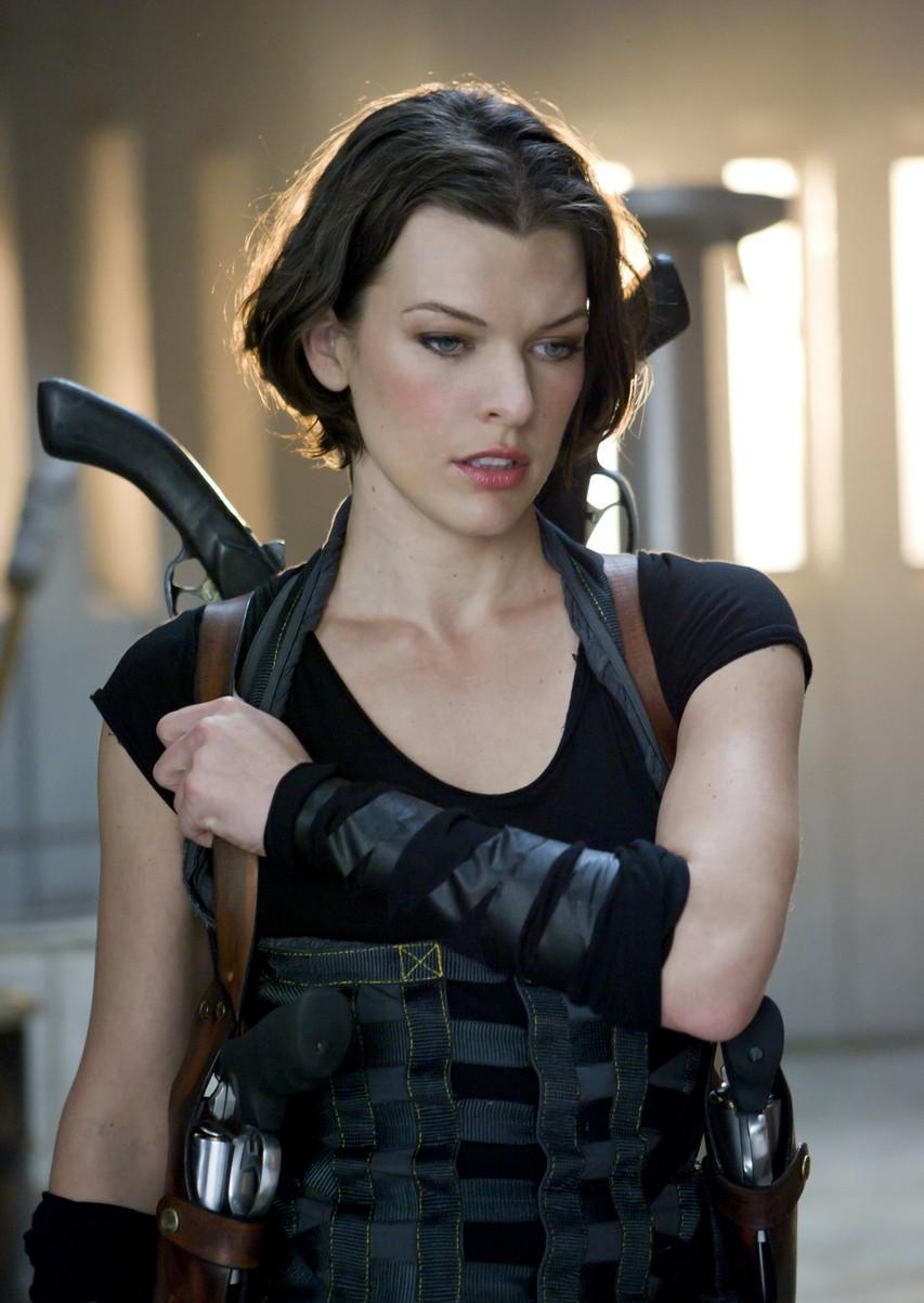 Alice (Resident Evil)