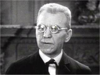 Professor Van Helsing