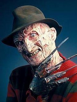 Freddy Krueger (original timeline)