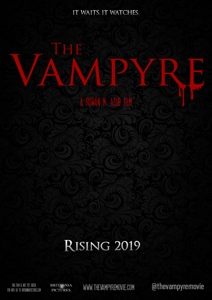 The Vampyre (2019)