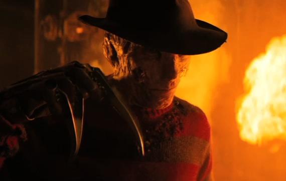 Freddy Krueger (remake timeline)
