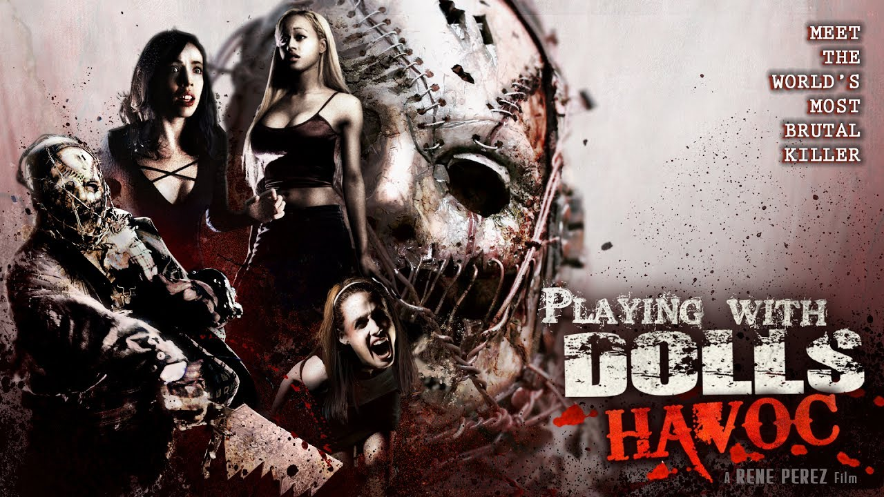 Playing with Dolls: Havoc