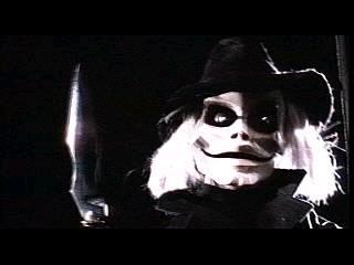 Blade (Puppet Master)
