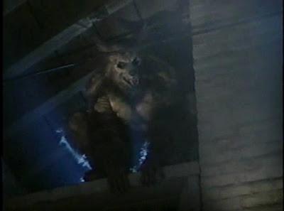 Werewolf(Project: Metalbeast)