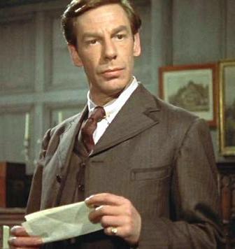 Arthur Holmwood (Hammer Horror)