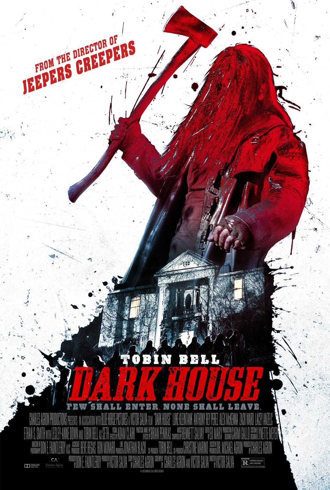 Dark House (2014)