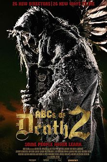 The ABC's of Death 2