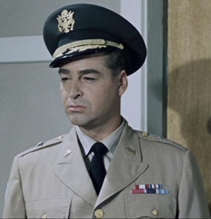 General Mark Grayson