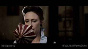 The Conjuring - Official Trailer