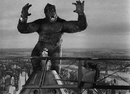 King Kong (character)