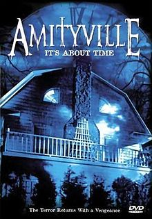 Amityville: It's About Time (1992)