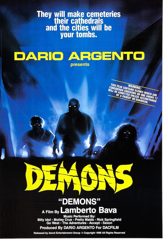 Demons