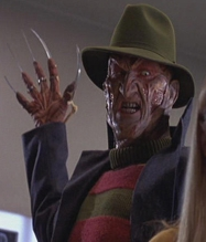 Freddy Krueger (New Nightmare)