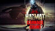 Hazmat (2013) Carnage Count