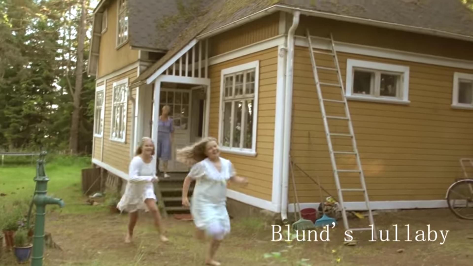 Blund's Lullaby (2017)
