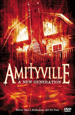 Amityville: A New Generation (1993)