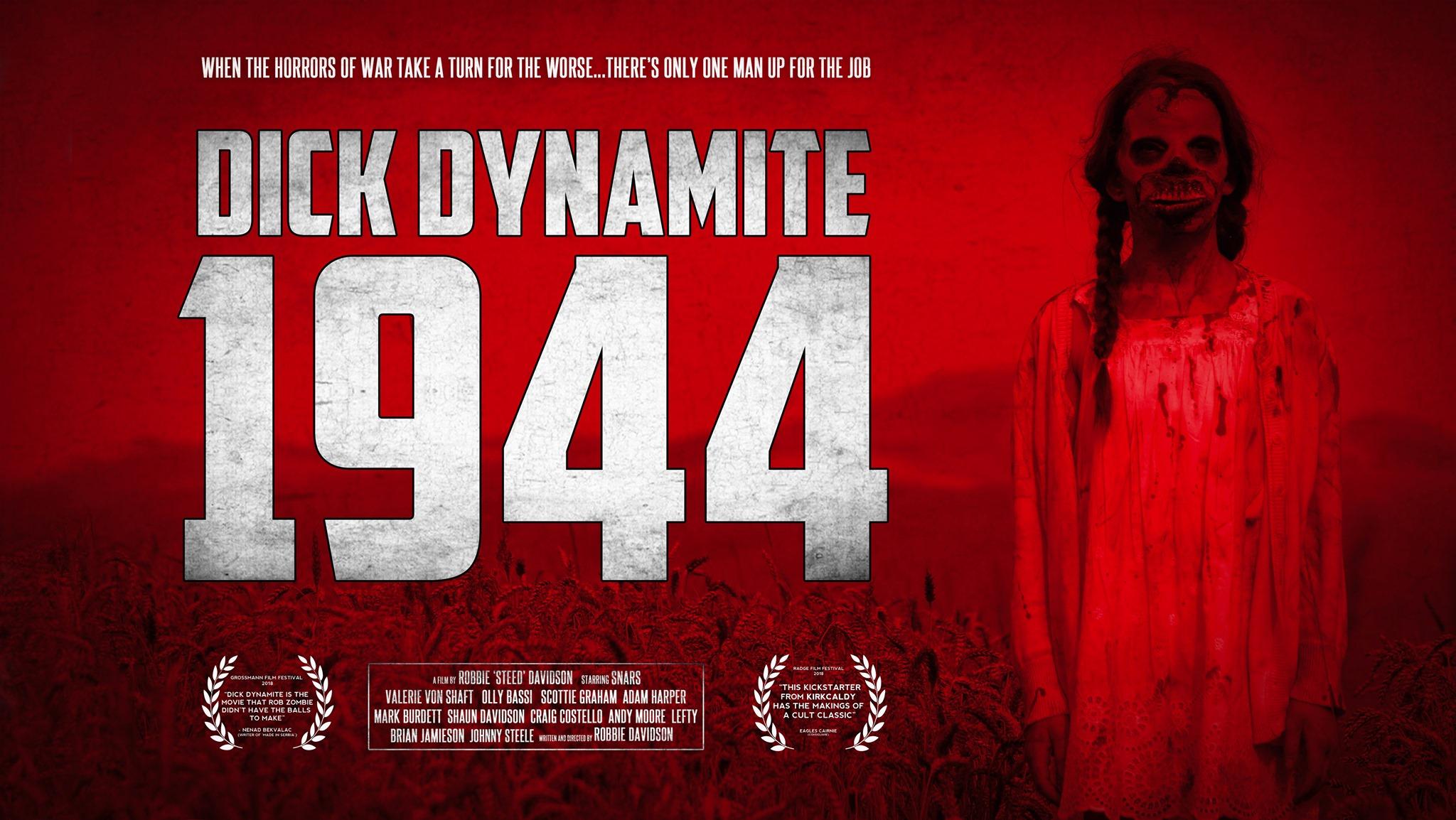 Dick Dynamite 1944