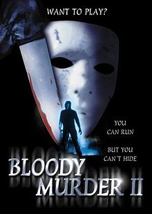 Bloody Murder 2: Closing Camp (2003)