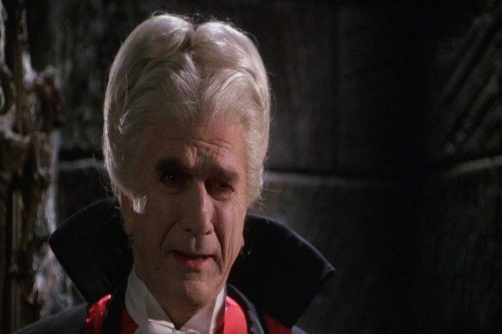 Dracula (1995)