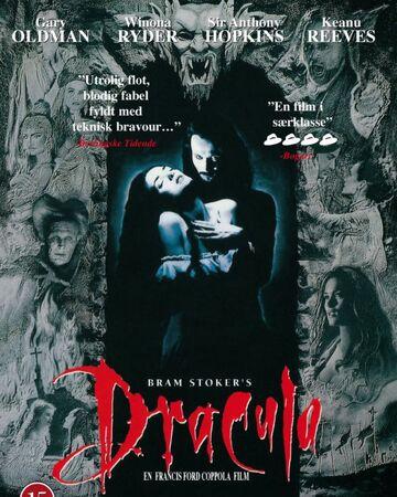 Bram Stoker S Dracula 1992 Horror Film Wiki Fandom