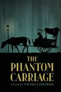 Phantomcarriage poster