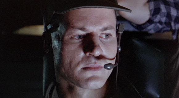 Lieutenant William Gorman