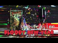 Bloody New Year (1987) - VHS Trailer