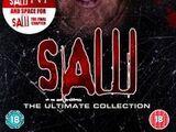 Saw (franchise)