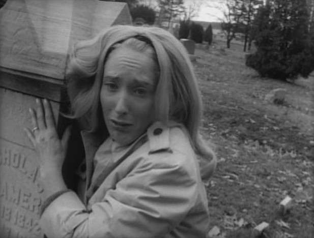 Barbara (Night of the Living Dead)