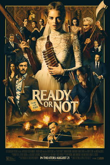 Ready Or Not (film)